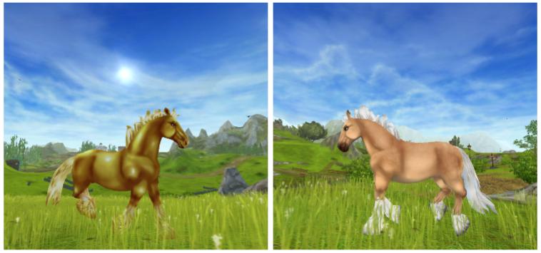 Starstable häst