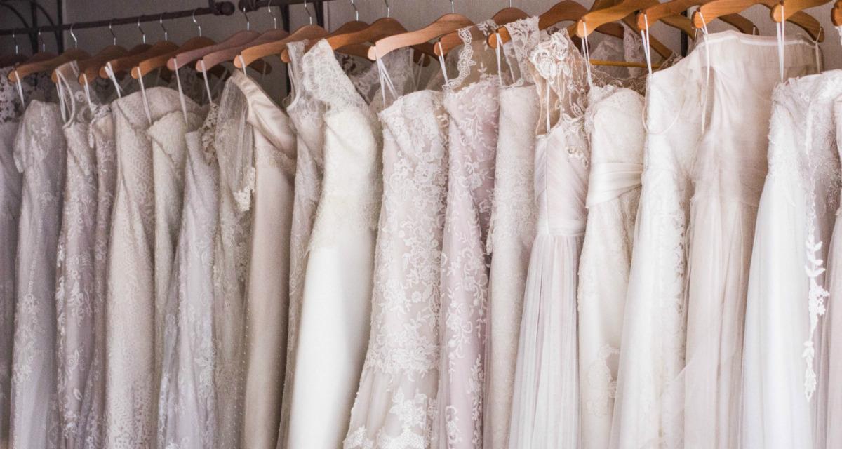 tissus de robe de mariée